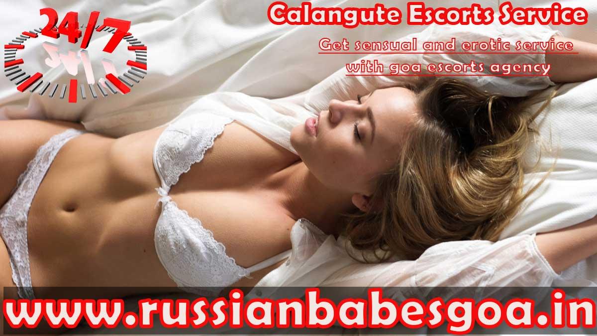 Calangute-Escorts-Service