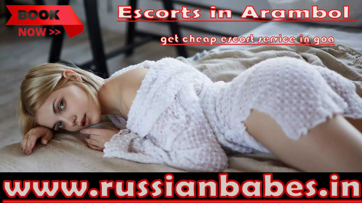 Escorts-in-Arambol