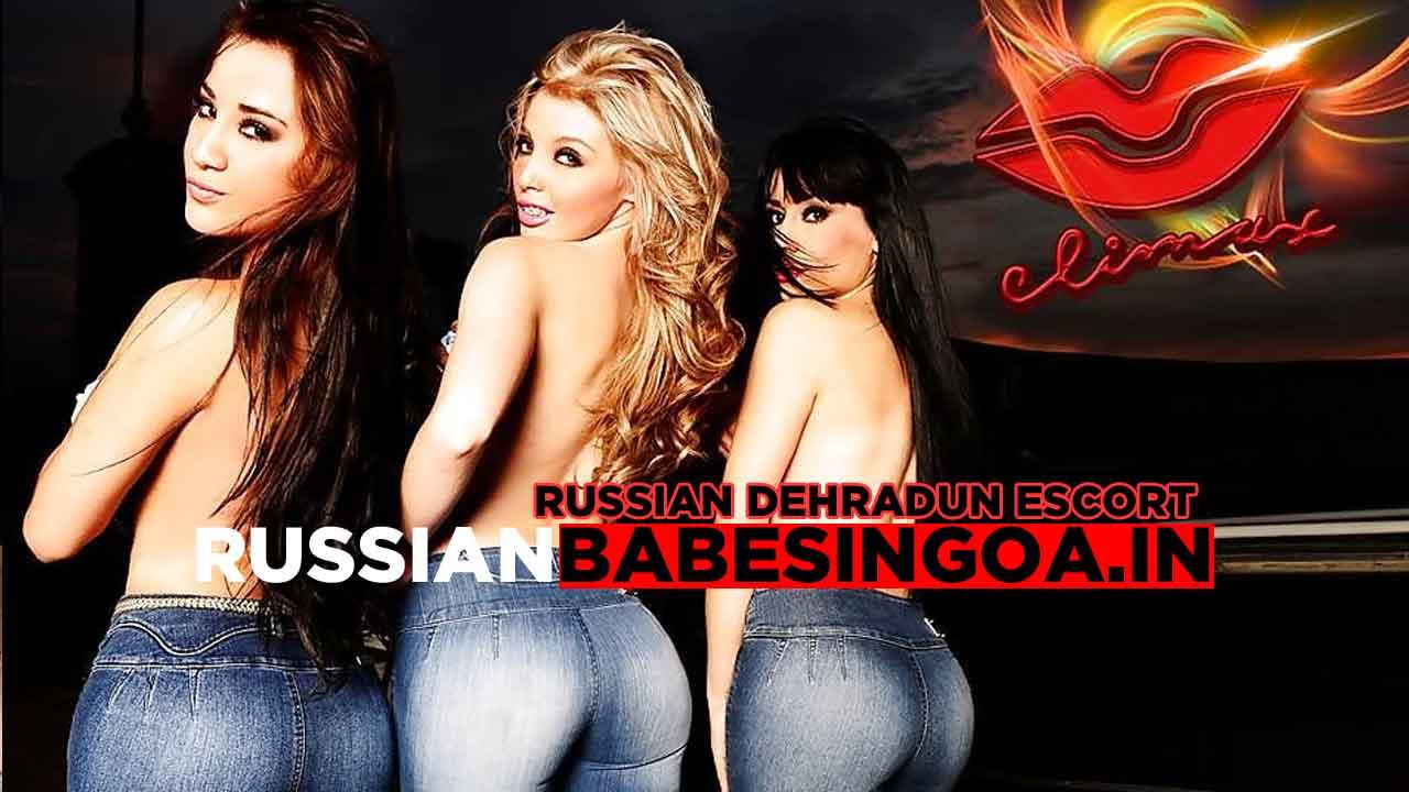 russian dehradun escorts